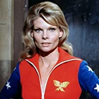 Wonder Woman Through the Years: Cathy Lee Crosby