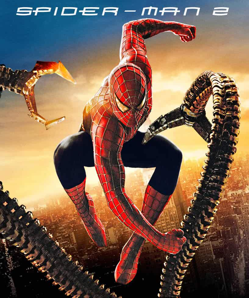 Spider-Man 2 2004 Hindi Dual Audio 720p BluRay ESubs full movie watch online freee download at movies365.lol