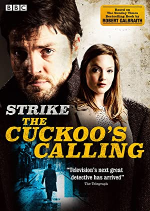 Photo de Cormoran Strike