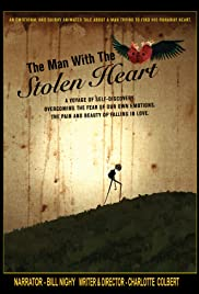 The Man with the Stolen Heart Poster