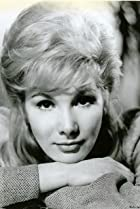 Image of Susan Hampshire