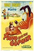 Image of Pluto and the Gopher
