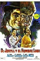 Image of Doctor Jekyll y el Hombre Lobo