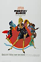 Image of Modesty Blaise