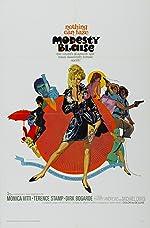 Modesty Blaise(1966)