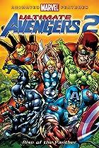 Image of Ultimate Avengers II