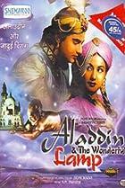 Image of Aladdin Aur Jadui Chirag