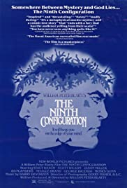 The Ninth Configuration (1980) Poster - Movie Forum, Cast, Reviews