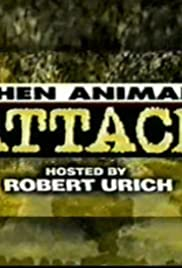 When Animals Attack! Poster