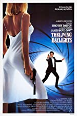 The Living Daylights(1987)