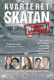 Kvarteret Skatan Poster