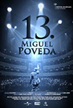Primary image for 13. Miguel Poveda