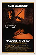 Play Misty for Me(1971)