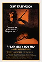 Play Misty for Me (1971) Poster
