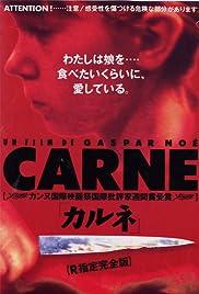 Carne(1991) Poster - Movie Forum, Cast, Reviews