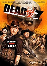 Dead 7(2016)