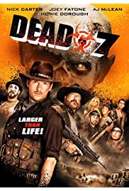 Watch Movie Dead 7 (2016)