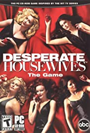 Desperate Housewives: The Game(2006) Poster - Movie Forum, Cast, Reviews