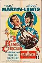 Image of 3 Ring Circus