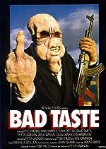 Bad Taste(2017)