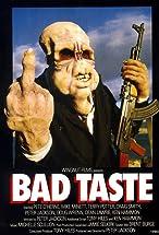 Primary image for Bad Taste