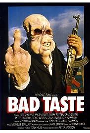 Watch Movie Bad Taste (1987)