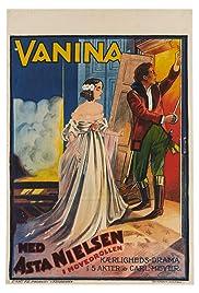 Vanina oder Die Galgenhochzeit Poster