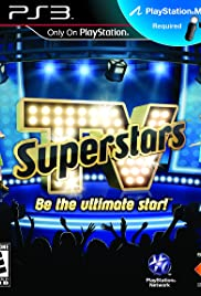 TV Superstars Poster
