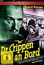 Dr. Crippen an Bord