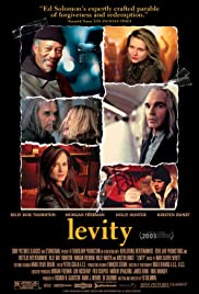 Levity Poster