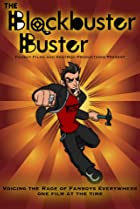 Image of The Blockbuster Buster