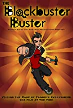 Primary image for The Blockbuster Buster