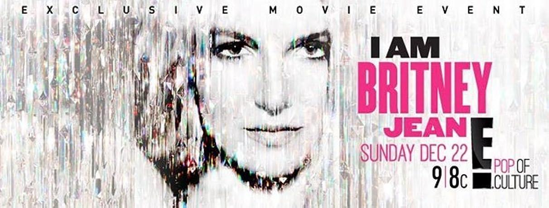 I Am Britney Jean(2013)
