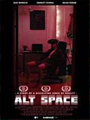 Alt Space (2018) poster