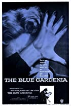 Image of The Blue Gardenia
