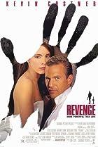 Image of Revenge