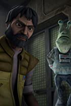 Image of Star Wars: The Clone Wars: Missing in Action