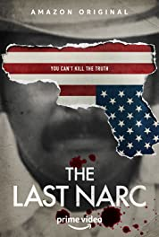 The Last Narc - Season 1 (2020) poster
