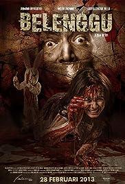 Belenggu(2012) Poster - Movie Forum, Cast, Reviews