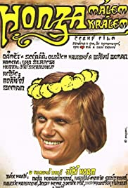 Almost King (1977) Poster - Movie Forum, Cast, Reviews