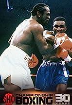 Holyfield vs. Tyson II