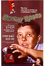 Johnny Rocco Poster