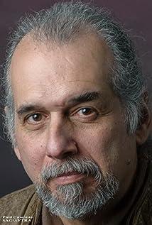 Paul Cascante Picture