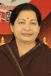 Jayalalitha J Picture
