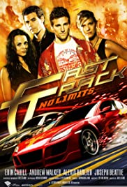 Fast Track: No Limits (2008) Poster - Movie Forum, Cast, Reviews