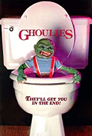 Ghoulies (1984) Poster - Movie Forum, Cast, Reviews