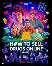 How to Sell Drugs Online (Fast) - Season 2 (2020) poster