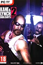 Image of Kane & Lynch 2: Dog Days