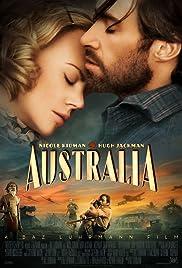 Austrália Poster