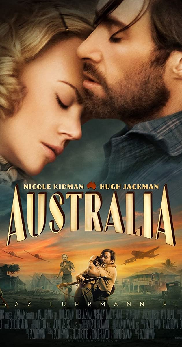 the australia movie Australian made: the movie is a july 1987 live concert film of the australian made tour from december 1986 to january 1987 the tour featured internationally.